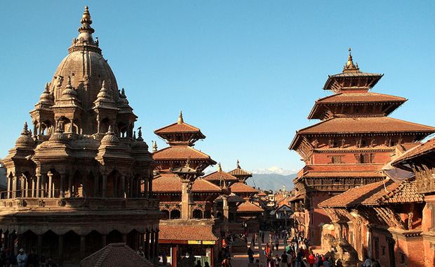 Nepal for Student Tour