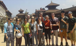 Bhaktapur Day Sightseeing Tour